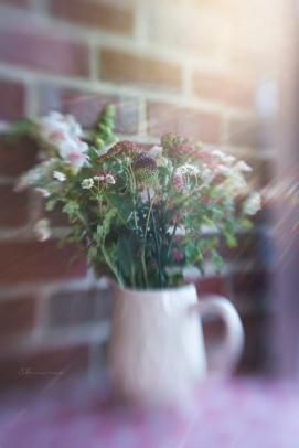 flower bouquet wm